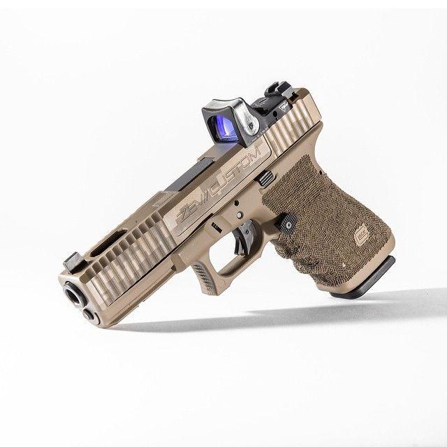 Пистолет тюнинг картинки