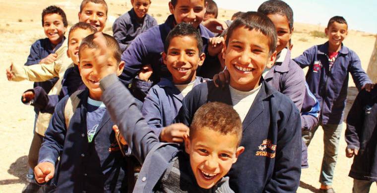 8. Не любить детей в мире, люди, тунис
