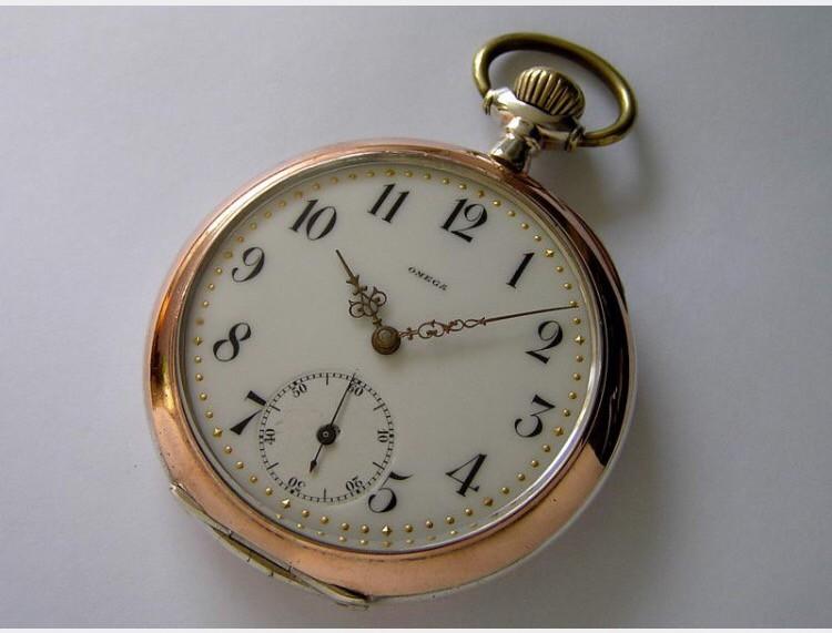 Переделка карманных часов в наручные купить подделку часов longines