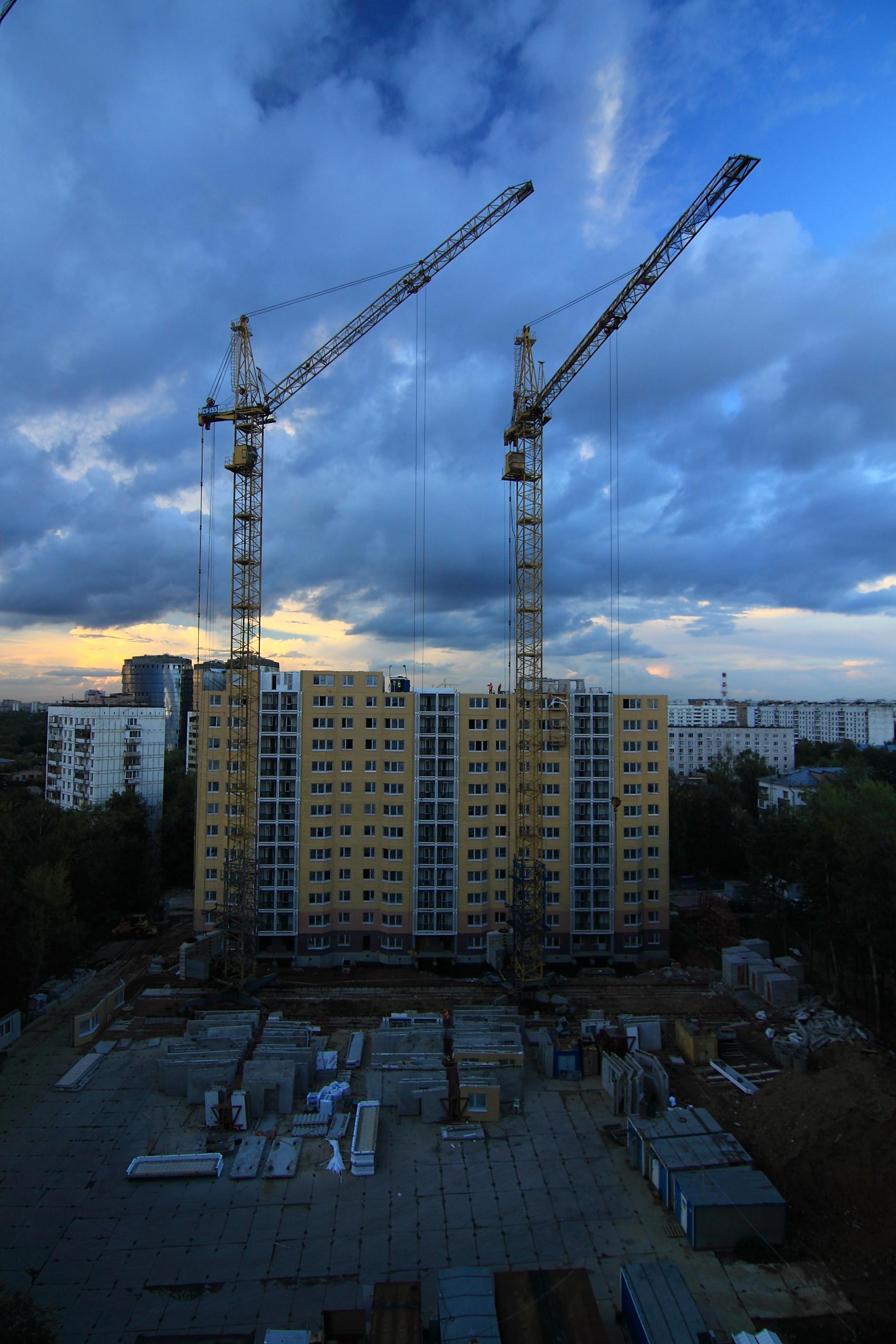 желающие фото строящихся высотных домов в омске или хотя слышал