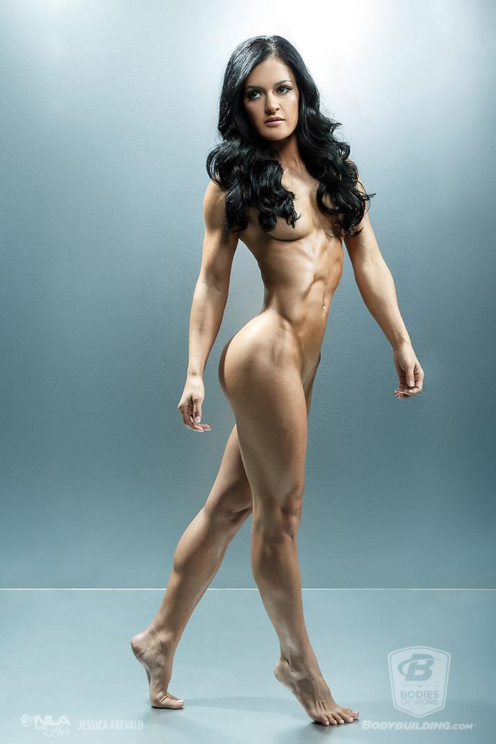 Fitness model pauline von schinkel leaked sex pics and nude selfies