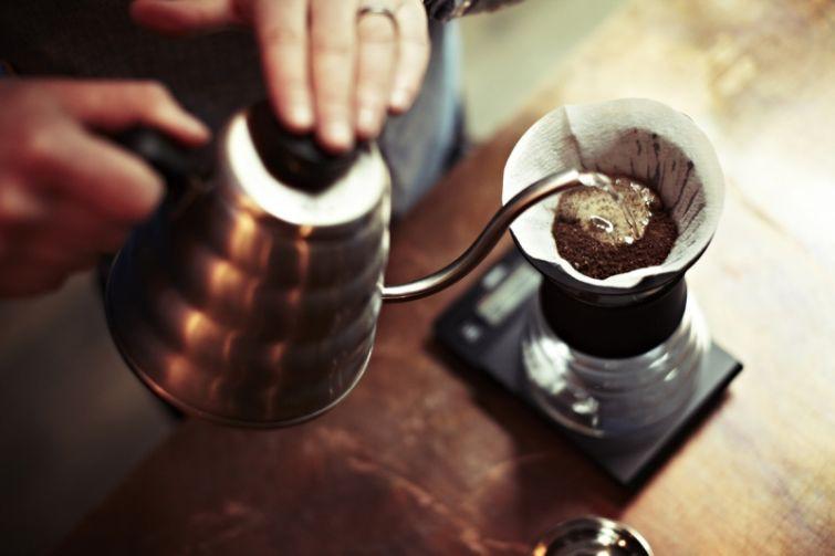 5. Дайте шанс старому кофейнику кухня, советы, хитрости
