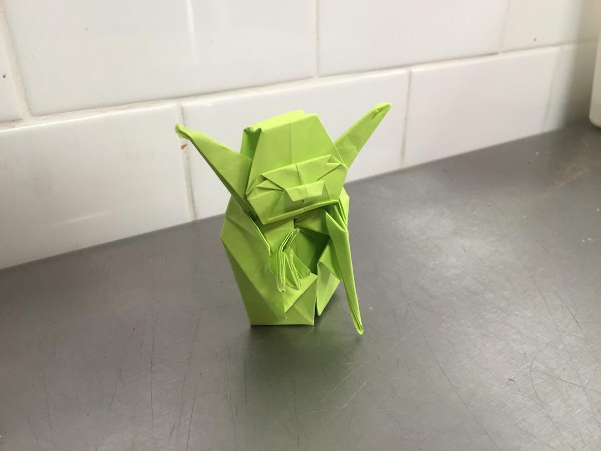 Поздравление назначением, оригами прикольные с картинками