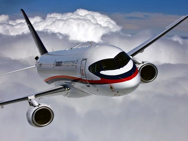 Какие самолёты сегодня производят вРоссии? (6фото)