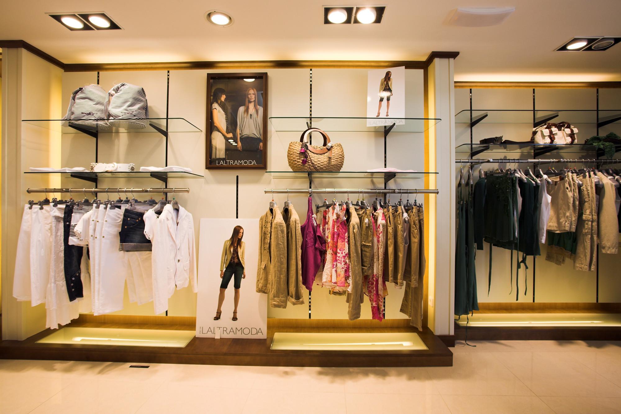 Картинки про магазин одежды