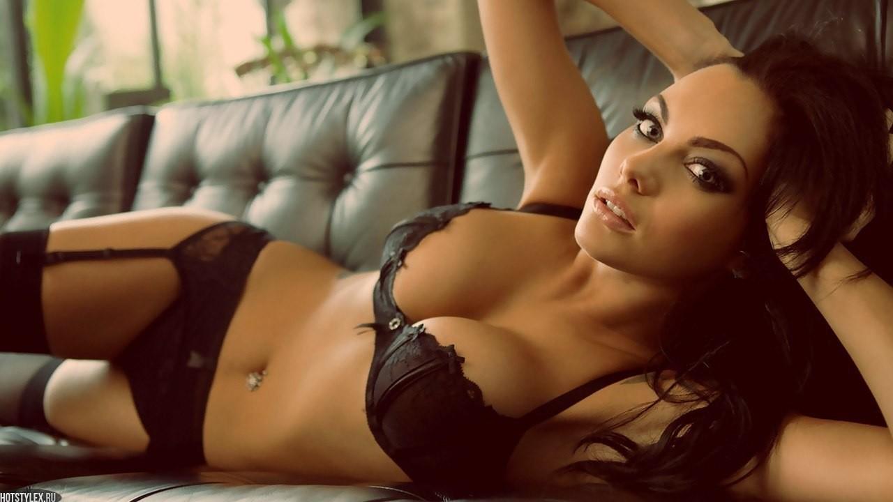 Sexy latina fuck