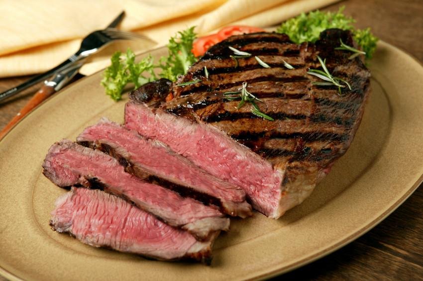 Что приготовить из куска мяса говядины