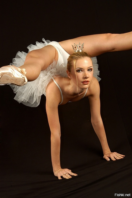 Фото девушек балерин голые приокльно)))))))