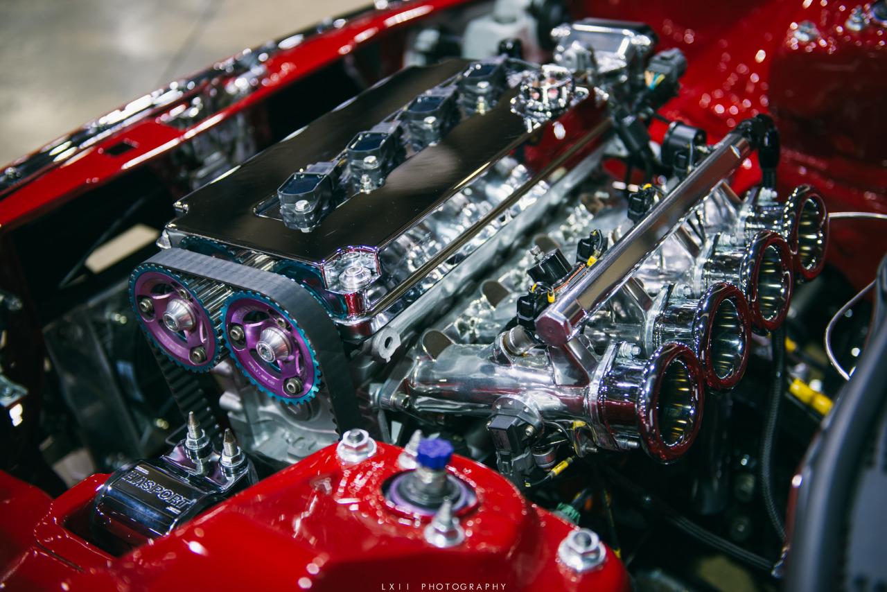 фото двигателей красиво может