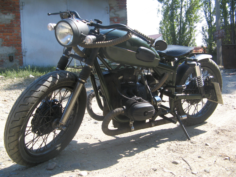 Мотора для мотоцикла своими руками 73