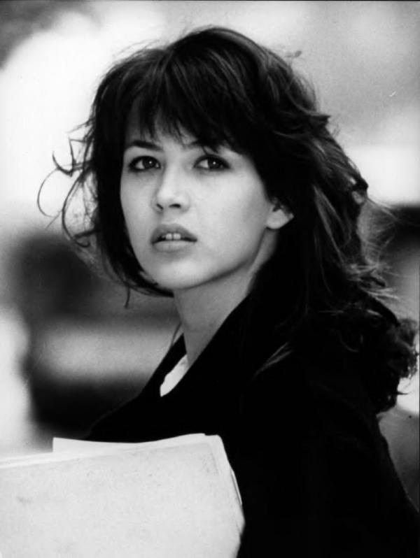 Французские актрисы молодые фото биография