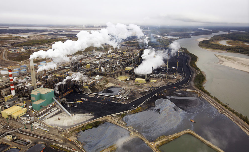 an analysis of oil sands development projects in venezuela and canada and the difference in innovati Heavy oil and natural bitumen--  why development and production of  production from alberta oil sands, accounting for 36 percent of canada's total.