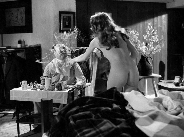 """Бриджит Бардо на съемках фильма """"Пожалуйста, не сейчас"""", 1961 год: интересные, история, снимки"""