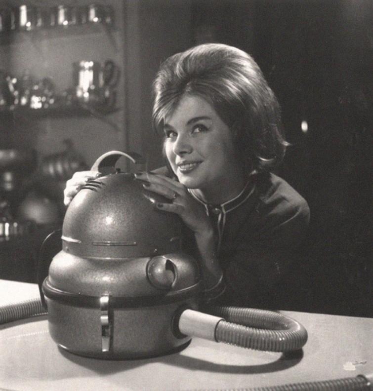 Советские рекламные снимки 1960-х интересно, история, фото