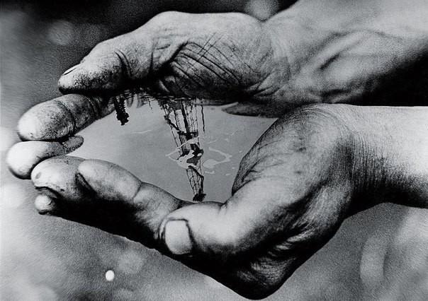 """Нефть Сибири"", Александр Птицын, 1967 г интересно, история, фото"