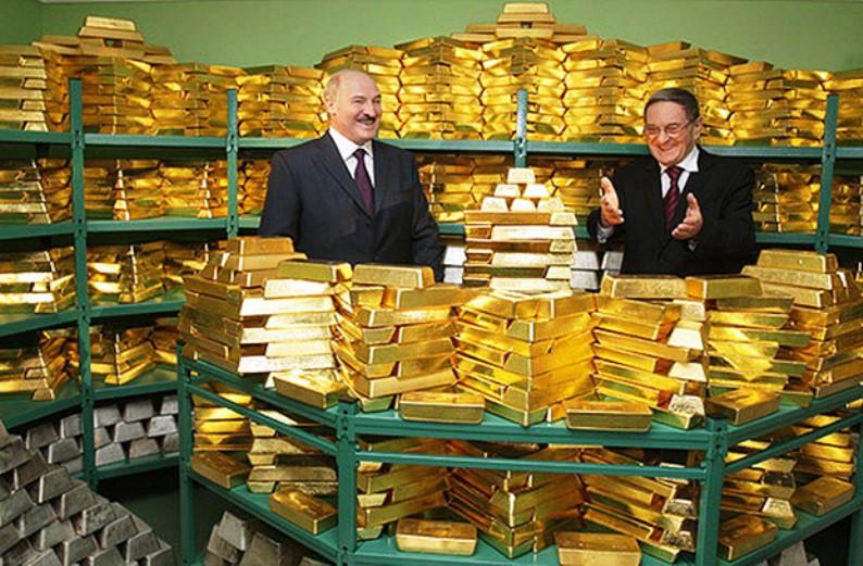 золото беларуси фото тема