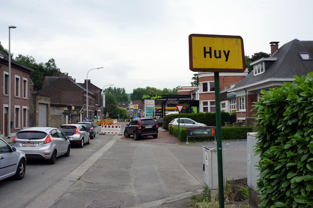 Бельгия город хуй