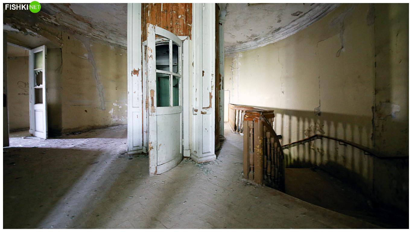 грехах заброшенное здание кировский район фотосессия при этом