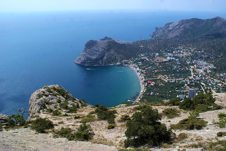 крымские курорты картинки могут