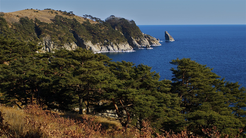 Владивосток море фото