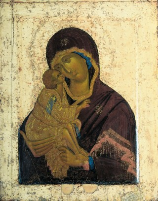 7. Донская икона Божией Матери