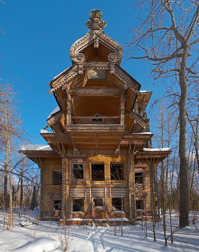 Одноэтажные дома на три хозяина фото