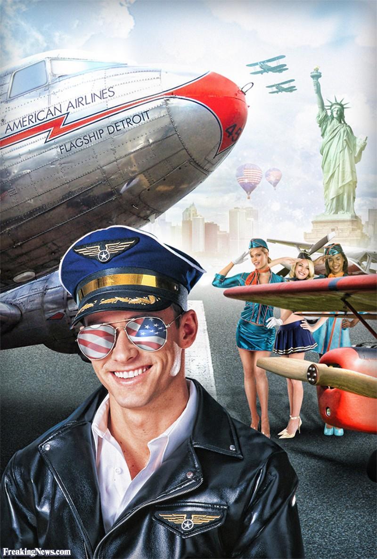 Поздравление, прикольные картинки для летчиков