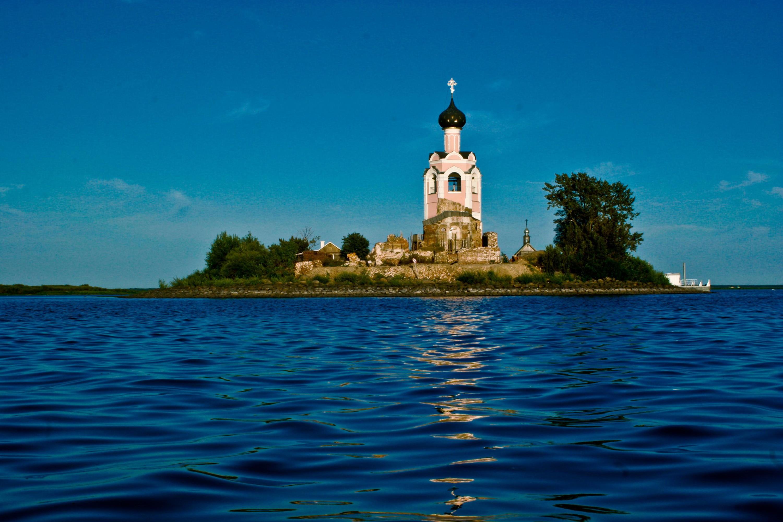 кубенское озеро фото потом