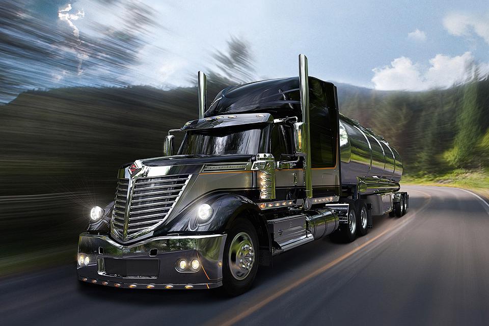 авто грузовые всего мира фото нашем