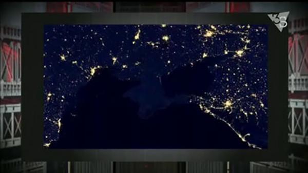 общем, фото крыма без света из космоса камней первого уровня