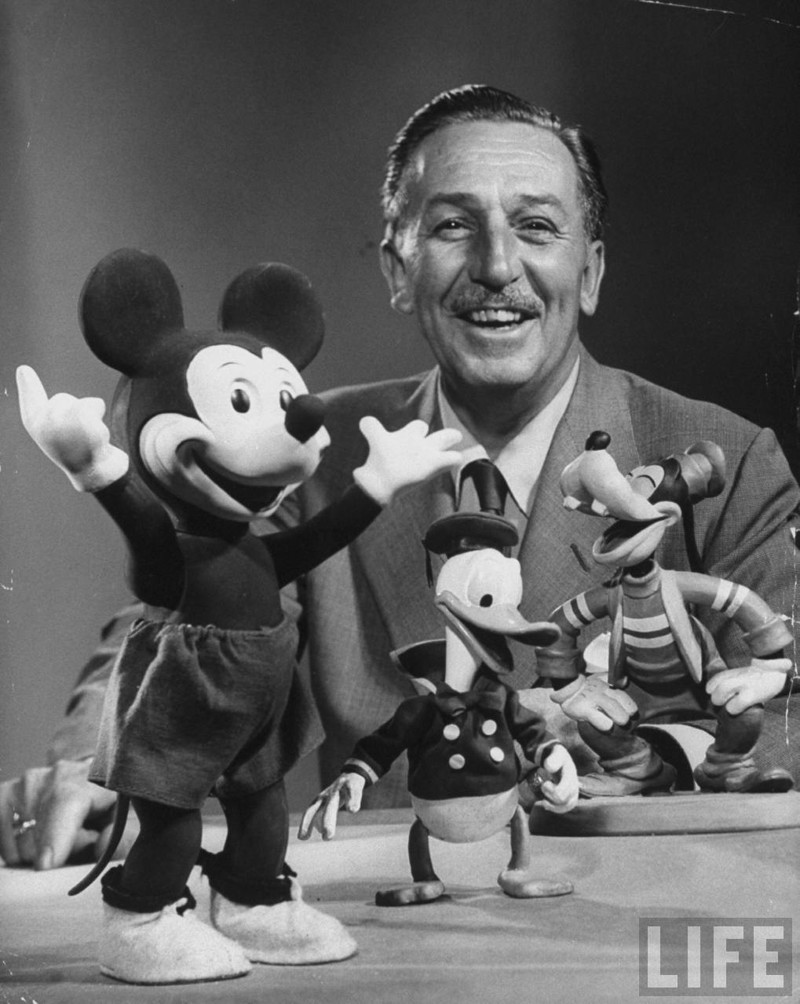 a pioneer in the entertainment film biography of walt disney This is a list of notable theatrical feature films produced by walt disney films, junction entertainment and about list of disney feature films.