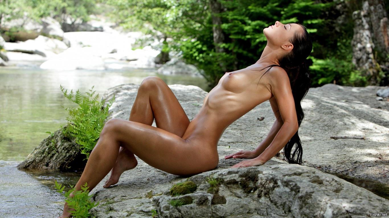 Фото голыхдевушек большие, Эротические фото голых девушек в высоком качестве 19 фотография