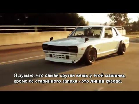 JDM Legends - История трех машин