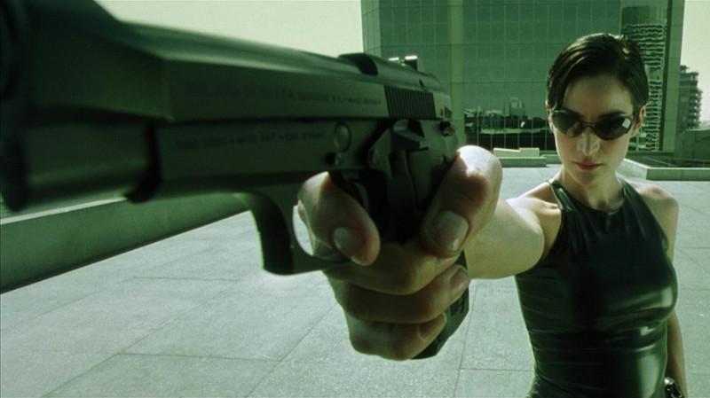 1. Матрица (1999). кино, фильмы, фильмы с отличным сюжетом