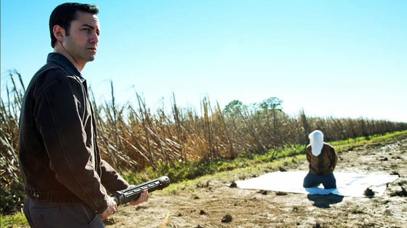 7. Петля времени (2012). кино, фильмы, фильмы с отличным сюжетом
