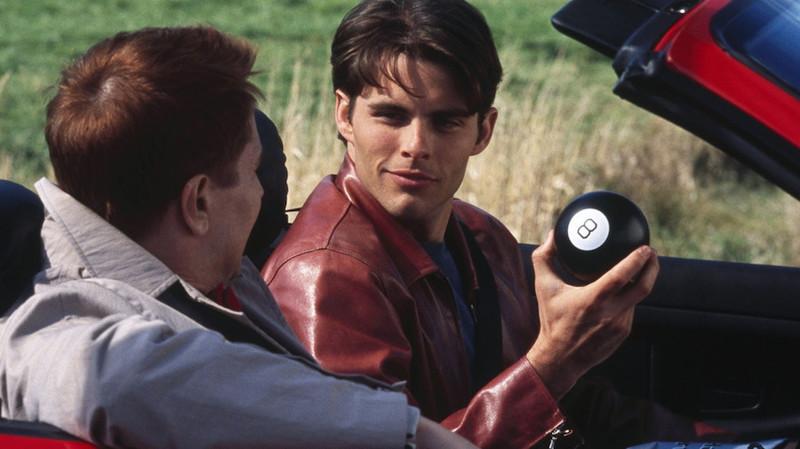 19. Трасса 60 (2001). кино, фильмы, фильмы с отличным сюжетом