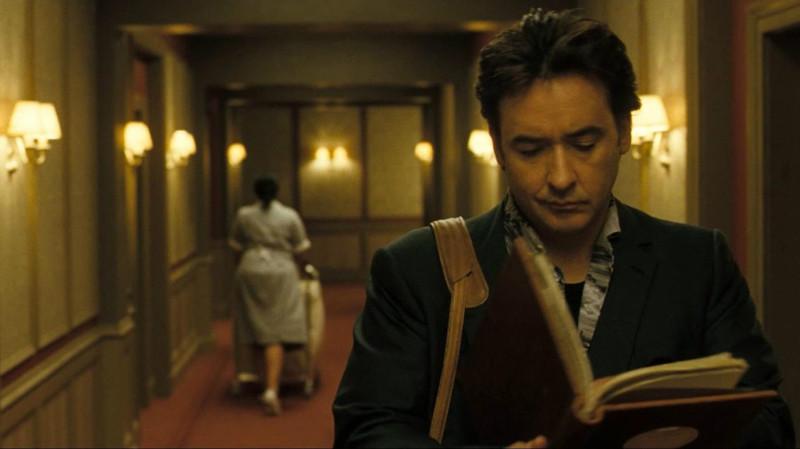 15. 1408 (2007). кино, фильмы, фильмы с отличным сюжетом