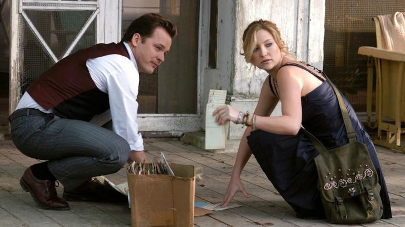 14. Ключ от всех дверей (2005). кино, фильмы, фильмы с отличным сюжетом