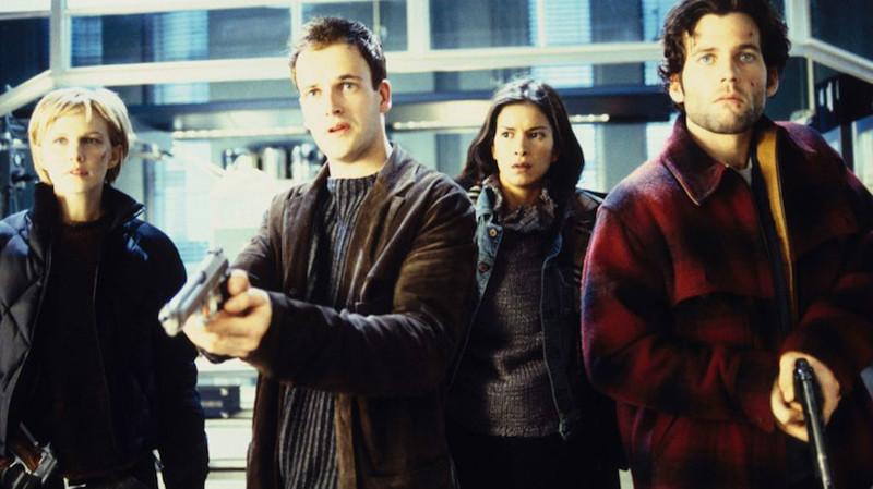 17. Охотники за разумом (2004). кино, фильмы, фильмы с отличным сюжетом