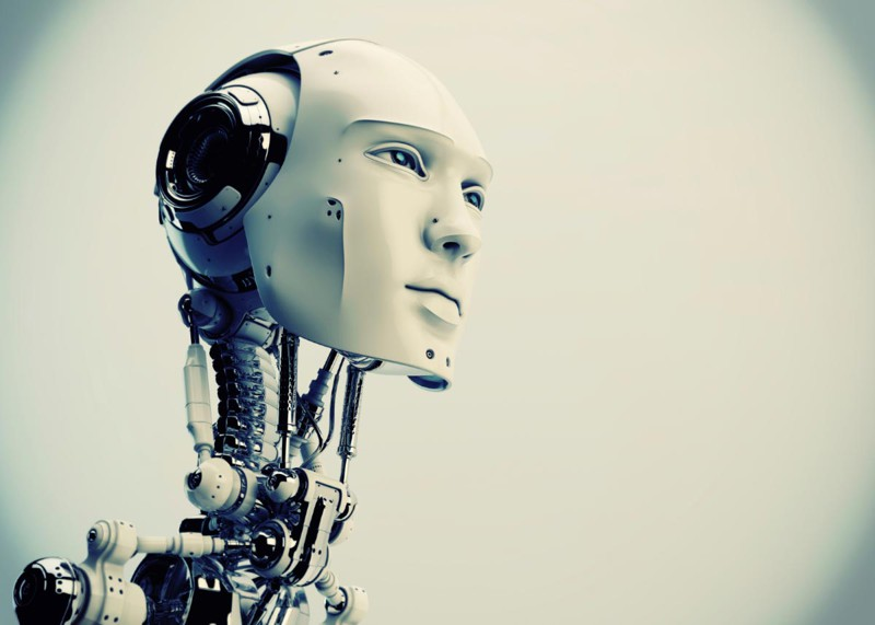 the future of artificial intelligence the blurred line between computer and human The boundary between human work and machine work is can artificial intelligence lead to a more artificial intelligence, computer-assisted diagnosis.