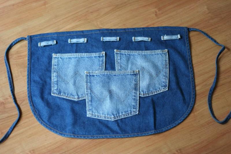 Поделки из старой одежды сумки поделка