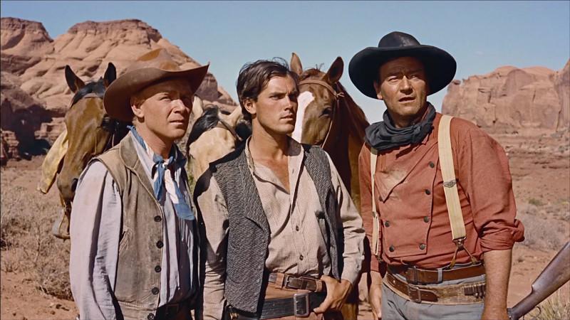 western films