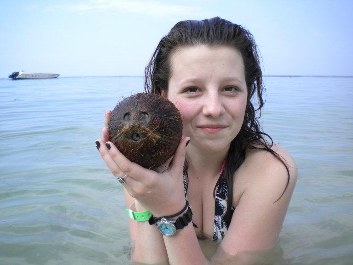 Доброго, смешные картинки с кокосом