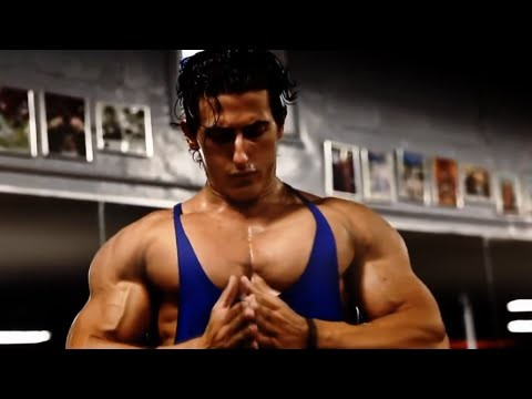 Sadik Hadzovic - Aesthetic Natural Bodybuilding Motivation