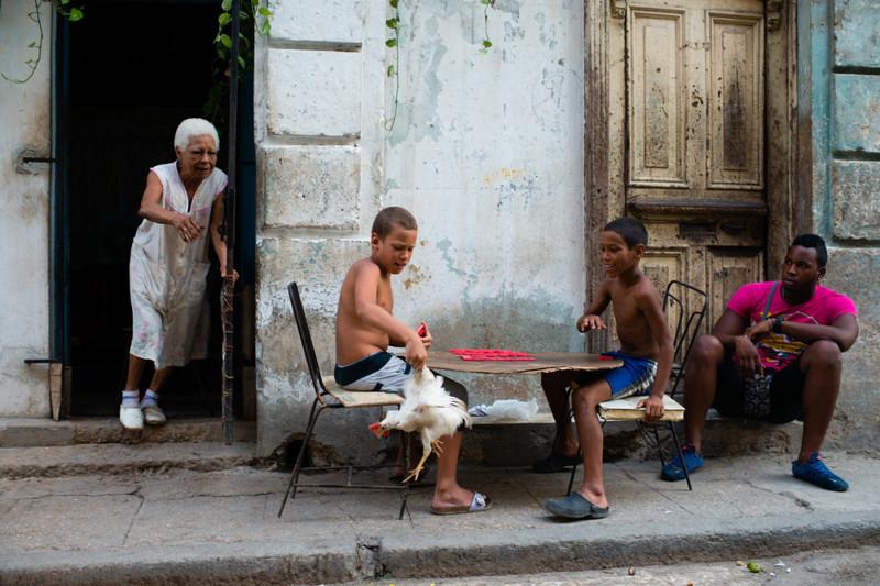 такое как живут кубинцы фото пухлые
