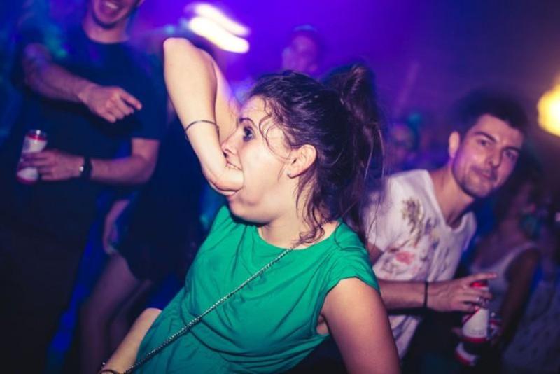 Ночная подработка в москве в клубе ночной клуб шахты
