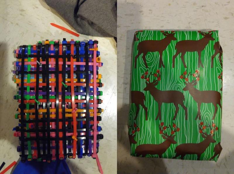 Детские подарочные упаковки —как упаковать подарок для детей: девочек и мальчиков