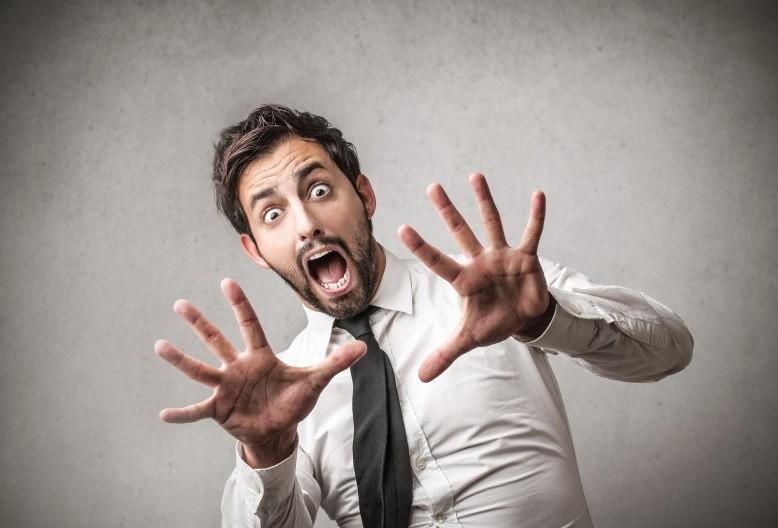 3. Внушение страха воздействие, интернет, маркетолог