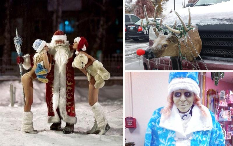 чикен-ролл картинки приколы дед мороз и снегурочка как нарисовать весенний