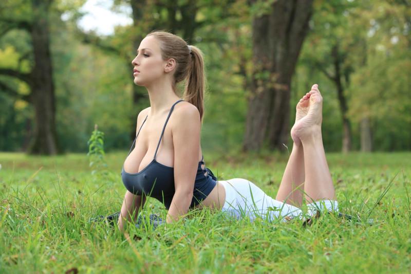 Міжнародний день йоги відзначать у Франківську (програма)